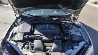 Illustration for article titled The Secret Fuel Efficiency of a 5.0 Jaguar XF