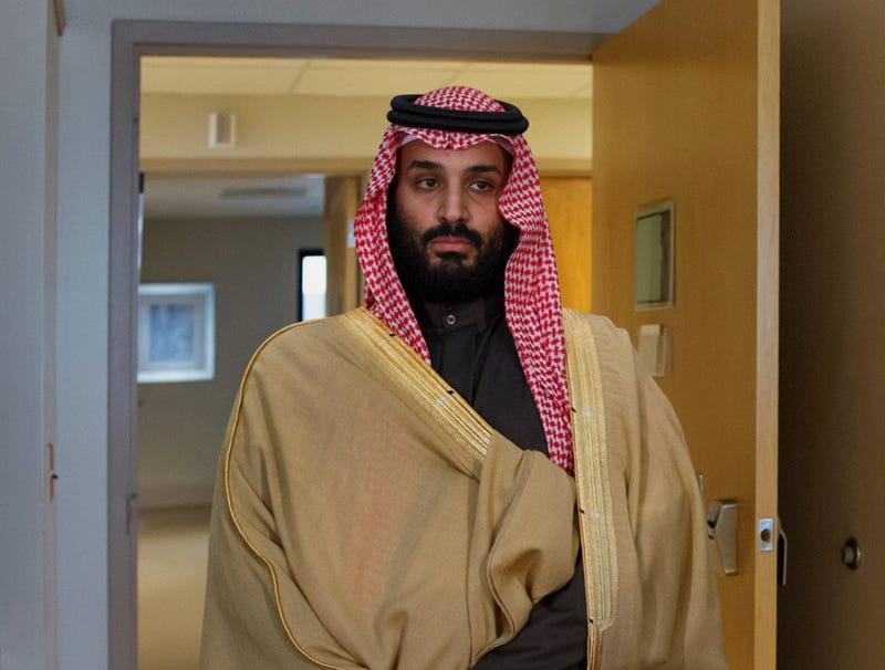 Illustration for article titled Saudi Prince Visits Injured Yemeni Child In Hospital To Finish The Job