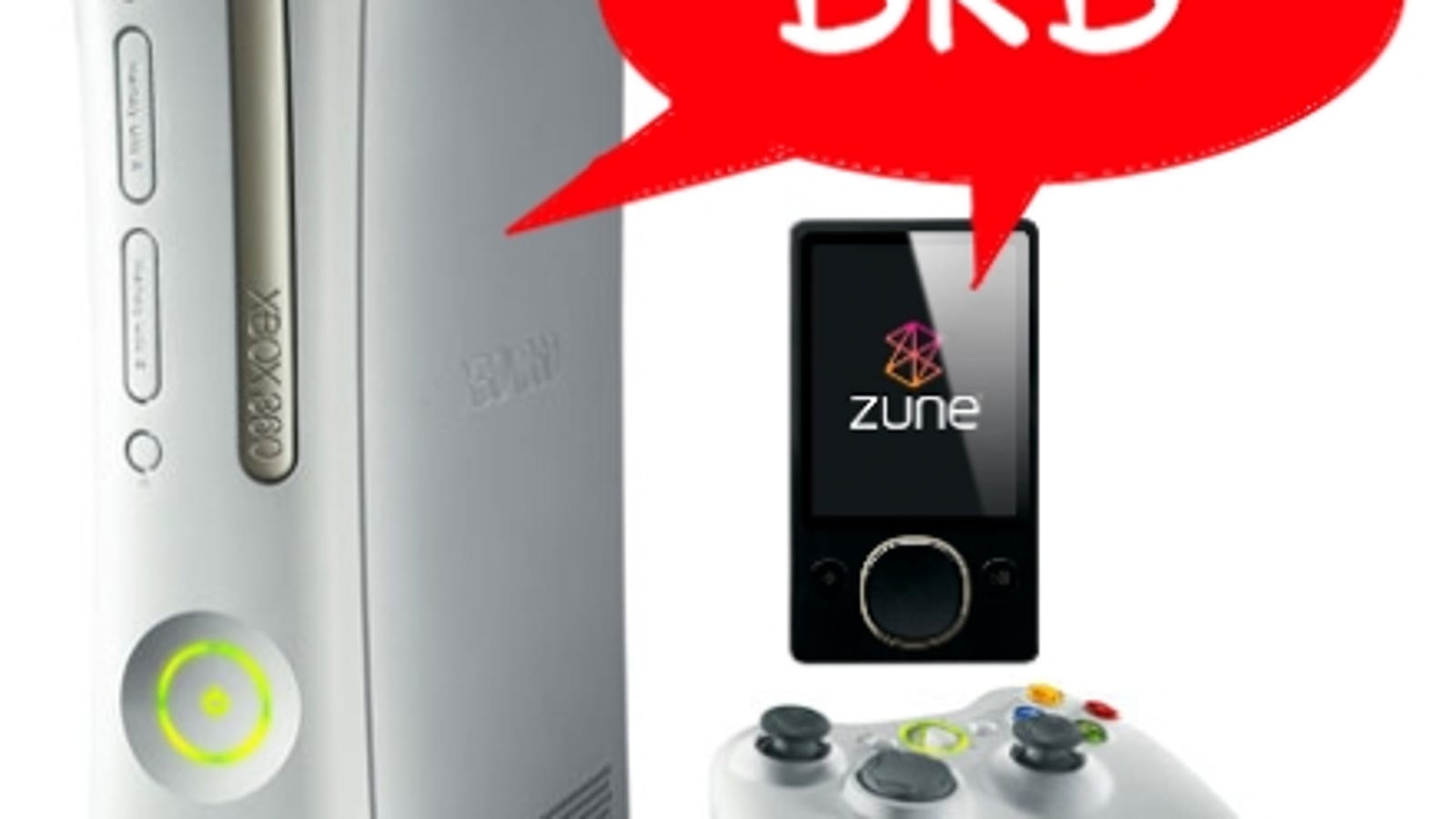 Xbox and Zune to Undergo Painful Service Outage on Monday, Down for