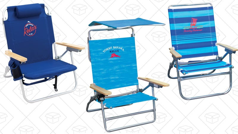 Tommy Bahama Beach Chair Sale