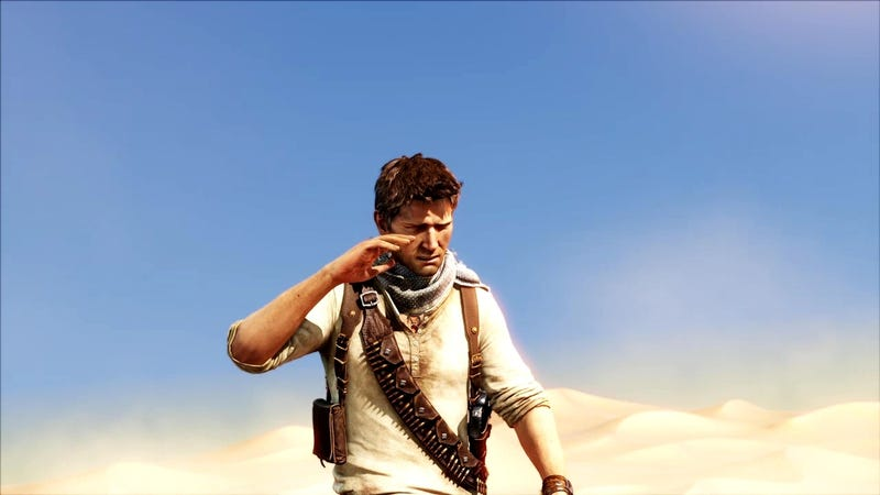 Illustration for article titled Uncharted 3: Examining An Overlooked Game