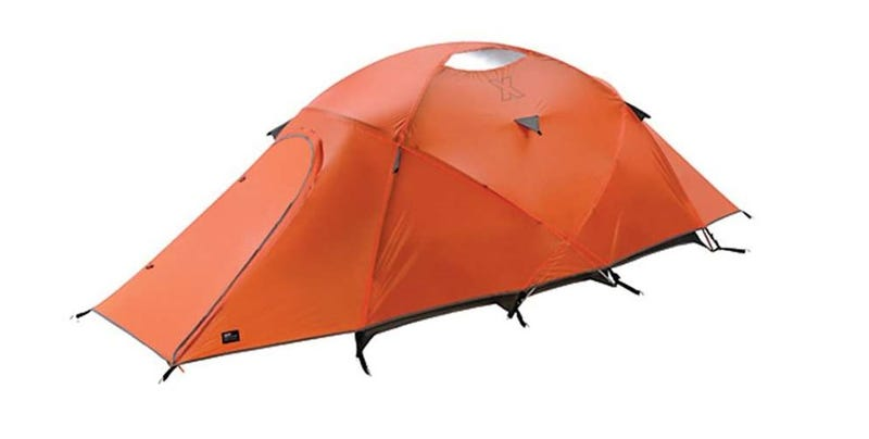 Illustration for article titled Bag a Coleman 2 Person 4 Season Helios X2 Tent for $100