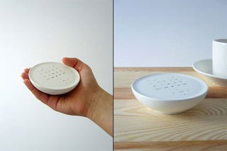 Illustration for article titled Ceramic Remote Solves One Problem, Creates Others