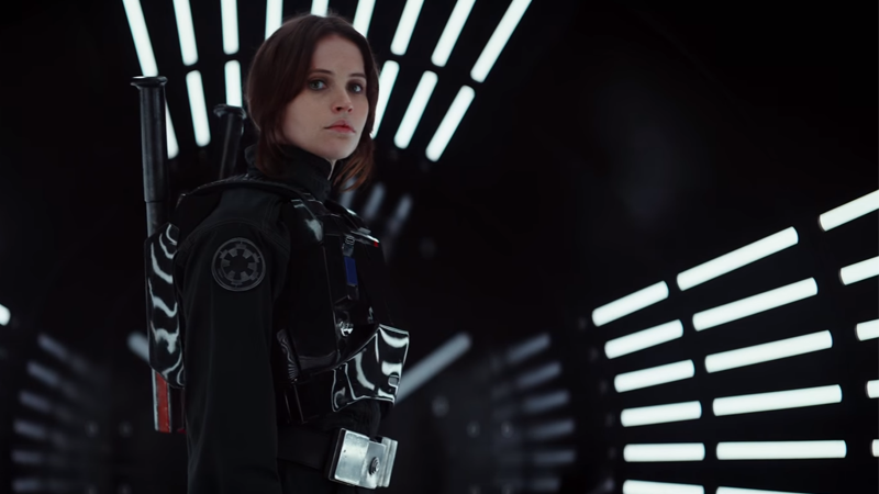 Illustration for article titled We've Finally Got Some Solid Details onRogue One: A Star Wars Story