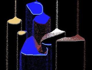 Illustration for article titled The Ultimate Sandboxer