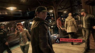 Illustration for article titled Why Watch Dogs Was Delayed (According To The Guys Who Made It)
