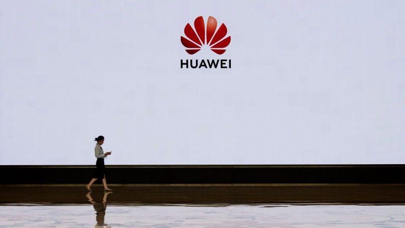 Illustration for article titled Espera, ¿qué demonios está pasando con Huawei ahora?: guía para no perderse en la guerra comercial