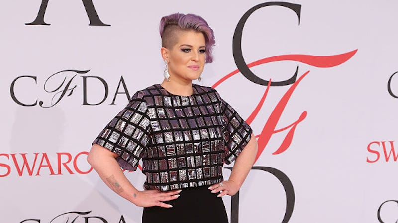 Illustration for article titled Holy Racism, Kelly Osbourne Refers to Latinos as Toilet-Scrubbers