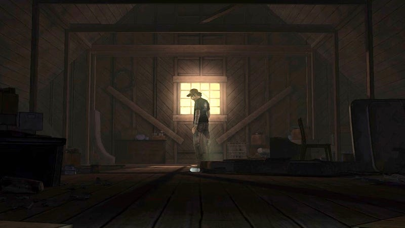 Illustration for article titled In Episode Four, Telltale's The Walking Dead Shambles Assuredly Toward The Finish Line