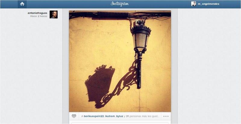 Illustration for article titled Las fotos de tus amigos en Instagram ya están online