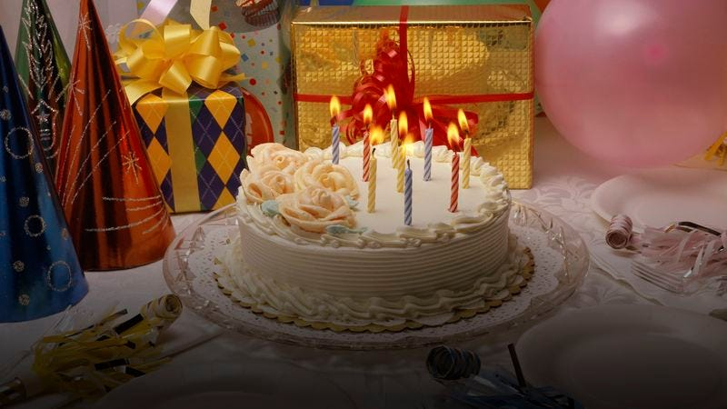 Illustration for article titled Royalty-Free Birthday Songs Anyone Can Use