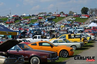 Photo from Carlisleevents.com