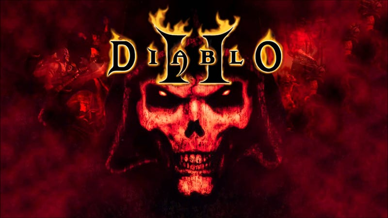 Illustration for article titled Years Later, Blizzard Releases a New Diablo II Patch