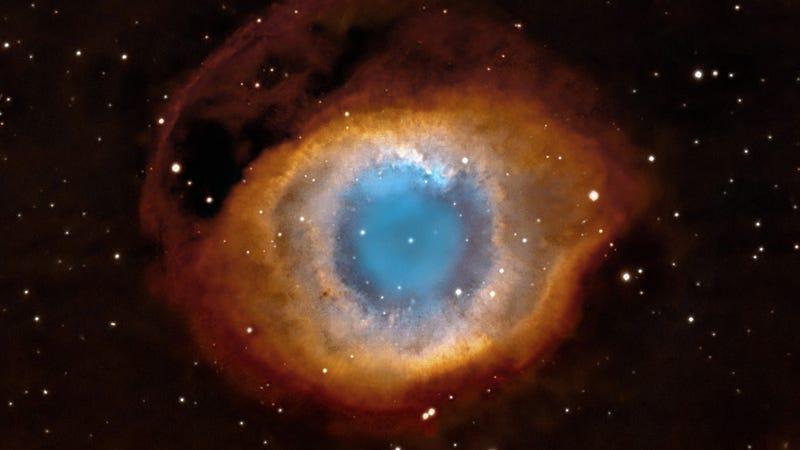 Image result for eye nebula