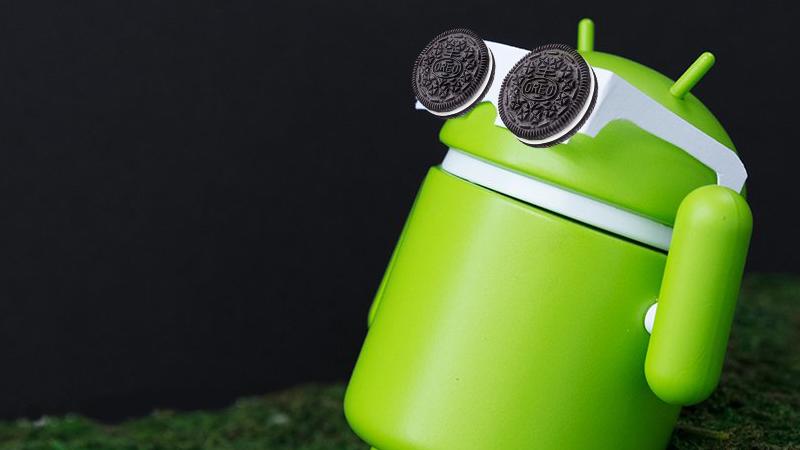 Sistema operativo Android Oreo 8.0 — Nueva Versión