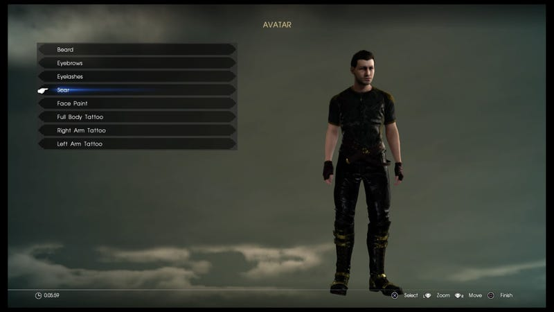 The Fruits of Final Fantasy XV's Surprisingly Robust