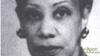 May MillerFrom Black Female Playwrights, an Anthology of Plays Before 1950, by Kathy A. Perkins (Bloomington: Indiana University Press, 1989)