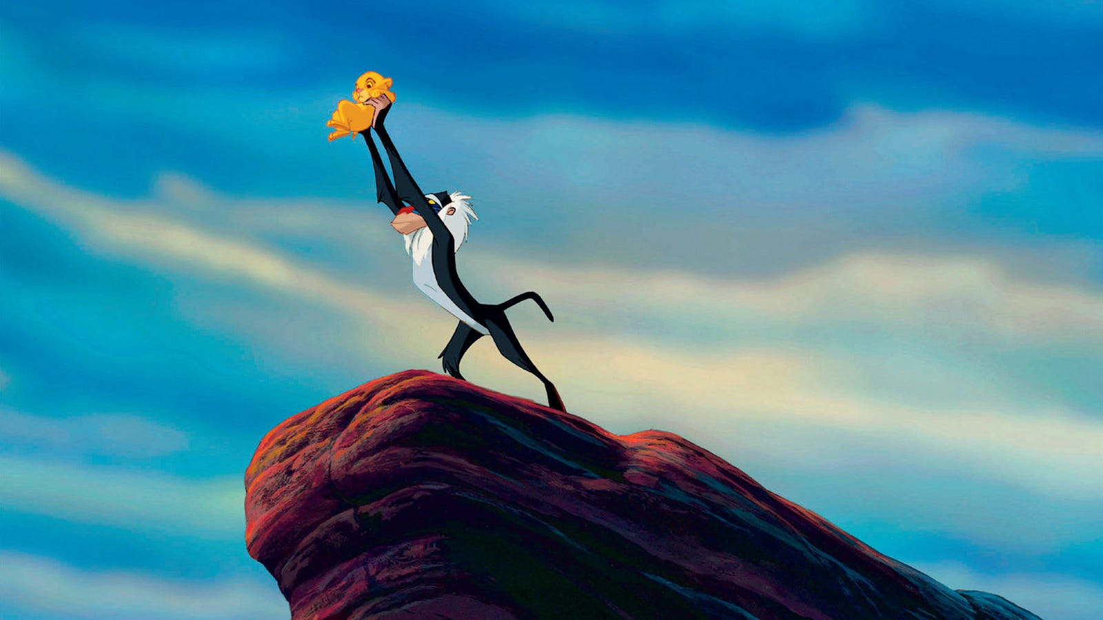 How to Sing the Opening of 'Circle of Life'