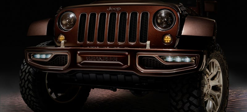 Illustration for article titled How Jeep Does Design A Little Differently In China
