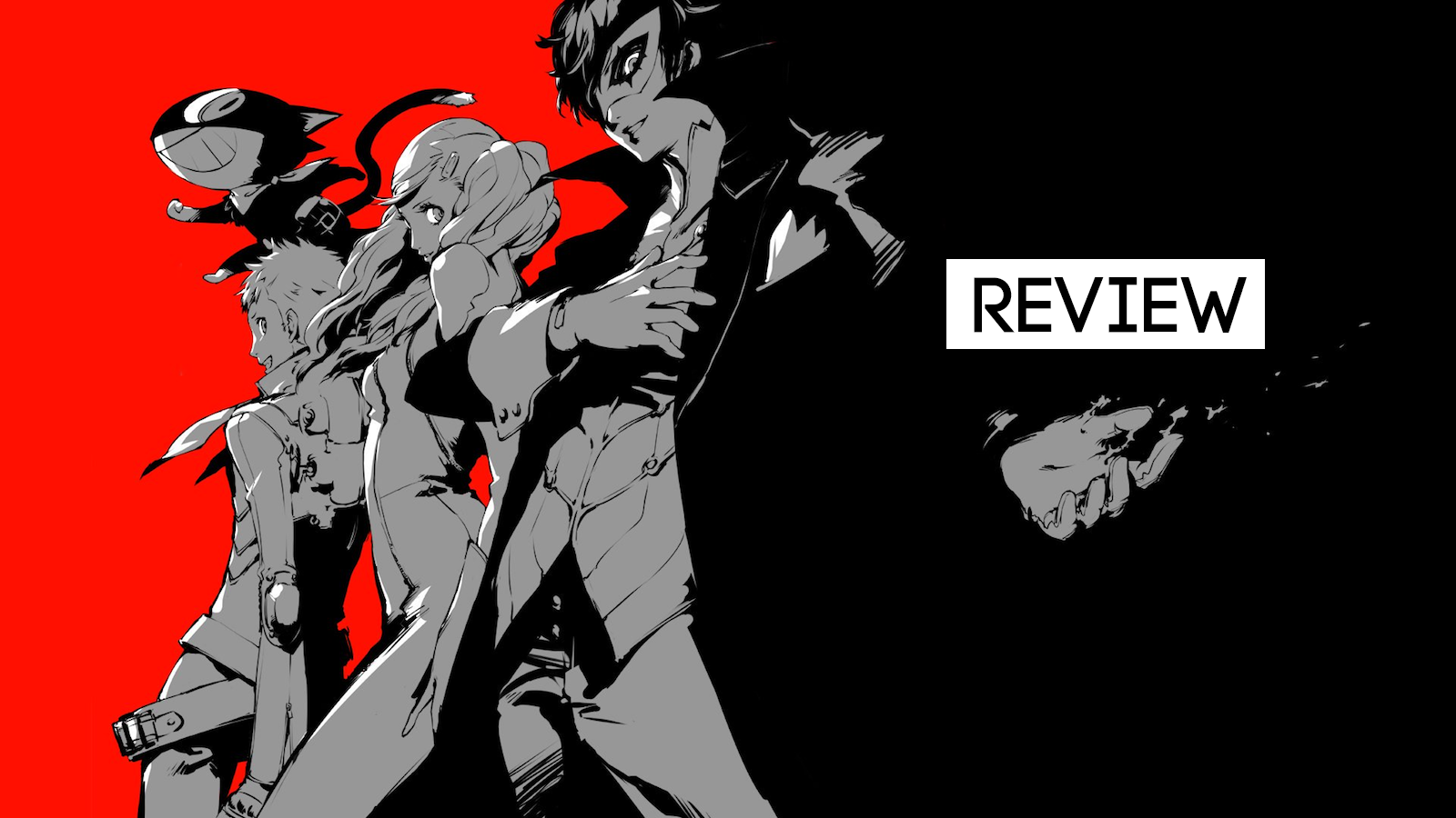 Persona 5: The Kotaku Review
