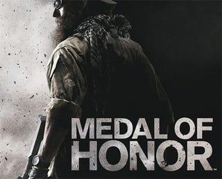 Illustration for article titled Frankenreview: Medal Of Honor