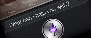 Illustration for article titled Siri Has Another Cool Feature: Saving Lives