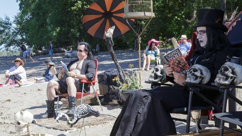Glenn Danzig, motherfucker; Fred Armisen (IFC)