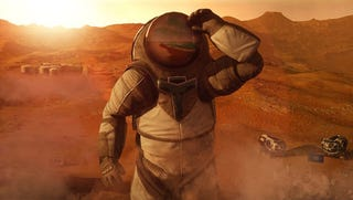 Illustration for article titled Explore the Red Planet in Virtual Reality with MARS 2030 for PC ($14.99)