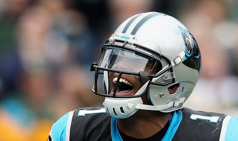 Illustration for article titled Upset Mom Writes Crazy Open Letter To Cam Newton