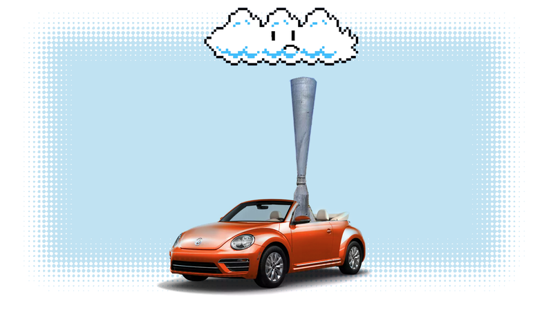 Illustration for article titled Volkswagen Plays God, Allegedly Hurts Farmers