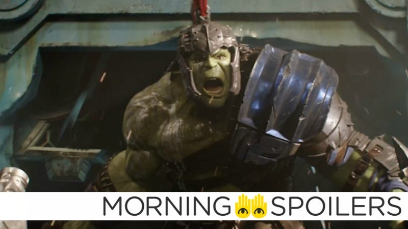 photo image Mark Ruffalo Gives the Odds for a Standalone Hulk Movie