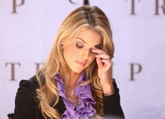 Illustration for article titled Is Carrie Prejean The Last Of The Evangelical Celebrities?