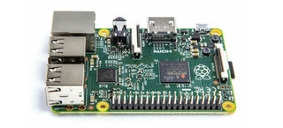 Illustration for article titled Raspberry Pi 2 Loses Its Shit When You Blast It With a Camera Flash