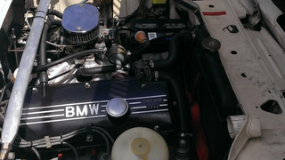What is 'The Vintage'? A story of a beer and old BMWs