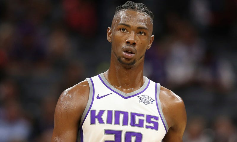Illustration for article titled The Sacramento Kings Are Going To Be Apocalyptically Bad, But Harry Giles Will Be Fun