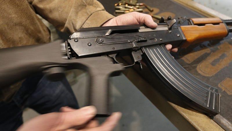 white house starts process to classify bump stocks as machine guns