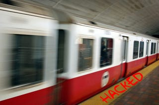 Illustration for article titled MIT Student Hackers Revealing How to Get Free Subway Rides Is National Security Threat
