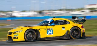 Illustration for article titled Rolex 24 Hour Driver Lineup Announced! Farfus, Paltalla and Cameron included.