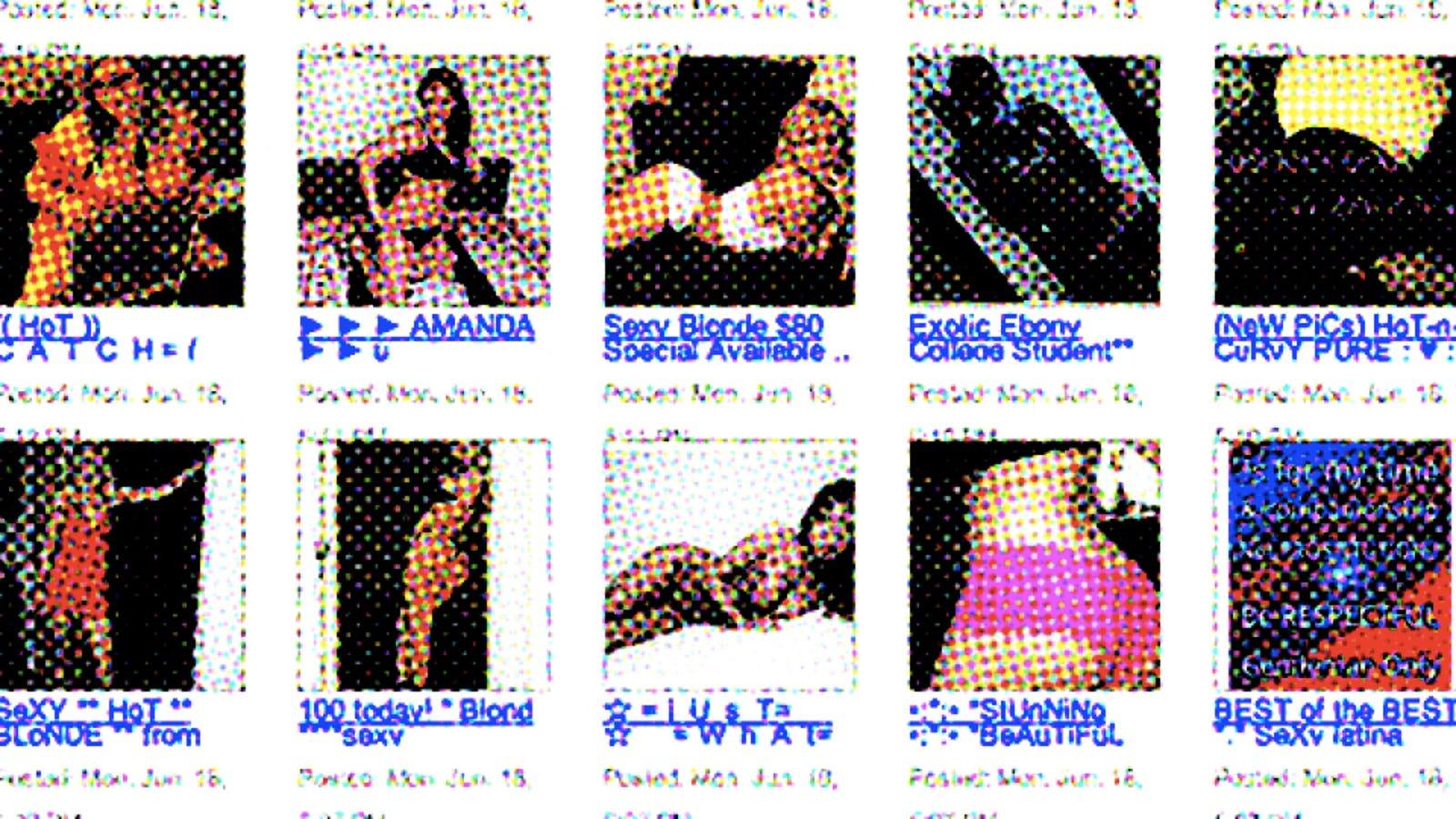 Online Prostitution