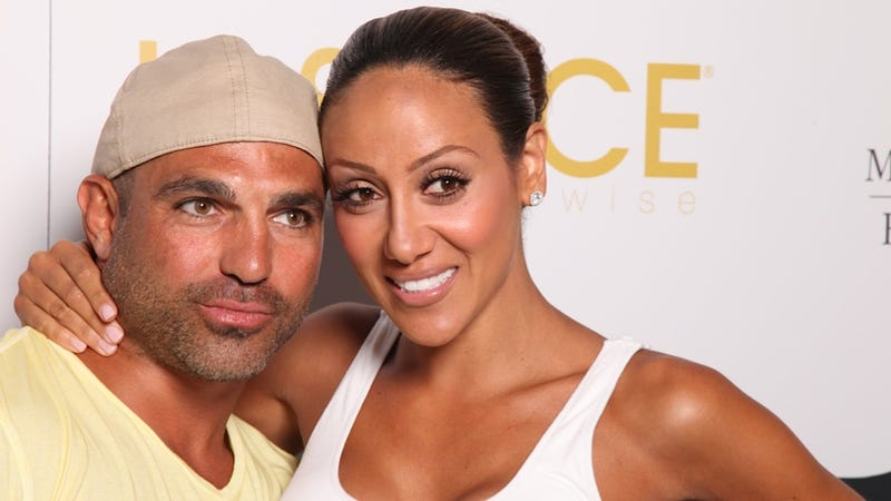 Illustration for article titled Melissa Gorga Can't Believe Anyone Would Think Her Book Advocates Rape