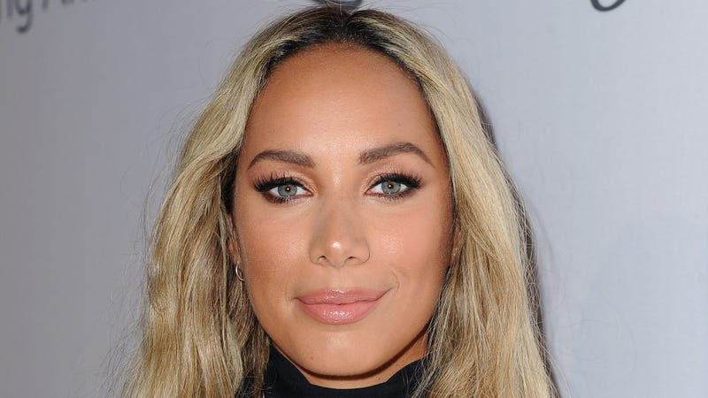 Illustration for article titled Leona Lewis Will Play Grizabella in Cats...Nice
