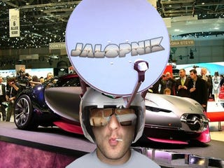 Illustration for article titled VIDEO: The Entire 2010 Geneva Motor Show