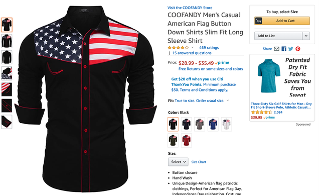 Don t Let Amazon s Cheap Fashion Fool You