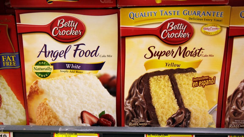 Illustration for article titled There's a Good Chance That 'Old Family Recipe' Is Ripped Off From Betty Crocker
