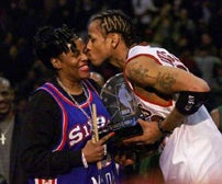 Illustration for article titled Allen Iverson's Mom Set To Revolutionize The ABA