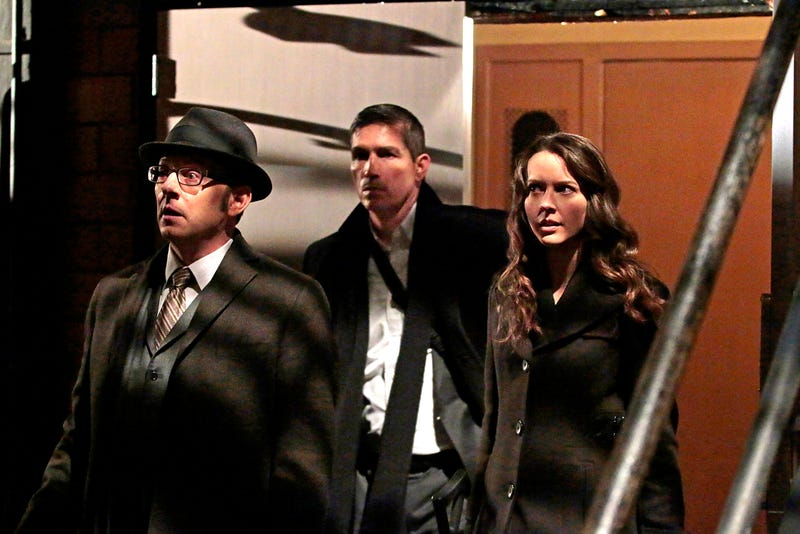 Illustration for article titled Person of Interest Season 4 Comes to Netflix on Wednesday!