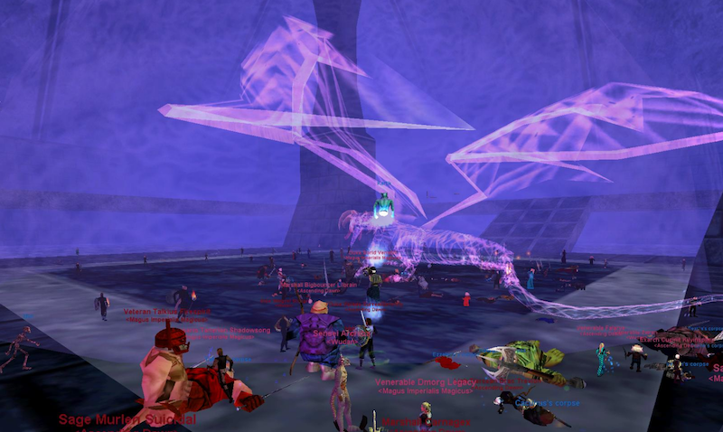 The Surprising And Allegedly Impossible Death Of EverQuest's