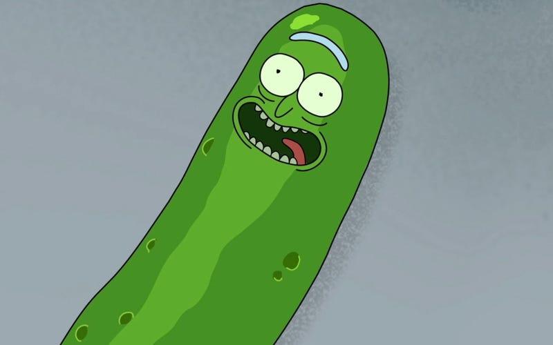 (Screenshot: Rick And Morty/Adult Swim)
