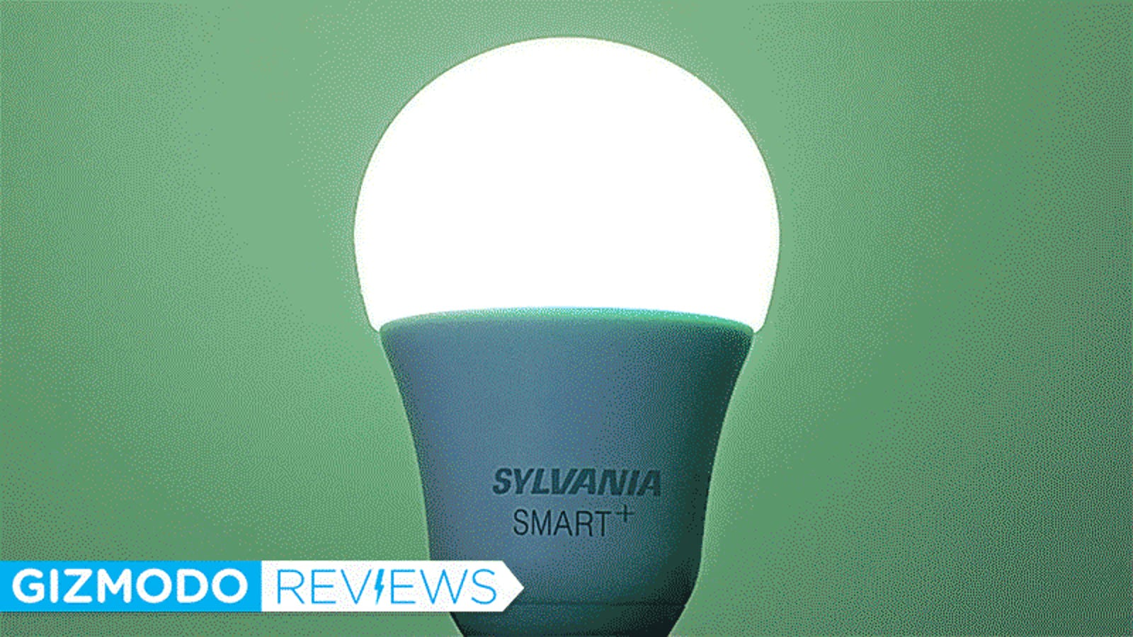 I Wish All Smart Home Upgrades Were as Easy as This Light Bulb