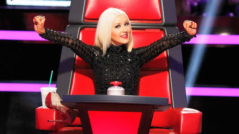 Illustration for article titled Nashville books Christina Aguilera for a multi-episode arc